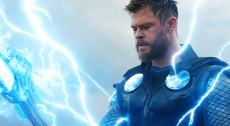Thor: Love and Thunder to wrap filming in one month