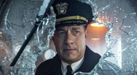 Apple TV Plus buys Tom Hanks' new sci-fi movie 'Finch'