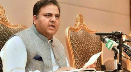 PML-N has no interest in electoral reforms: Fawad Chaudhry
