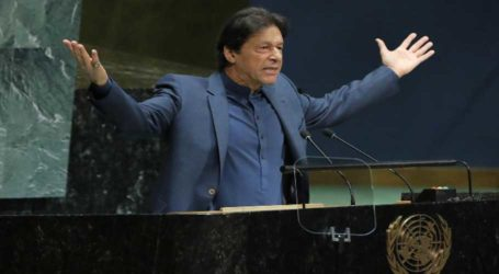 #IstandwithImranKhan: PTI leaders express support to PM Imran