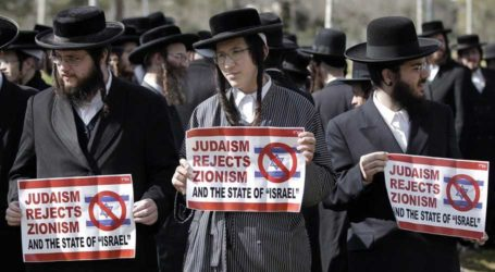 Jews or Zionists: Who is to blame for killing Palestinians?