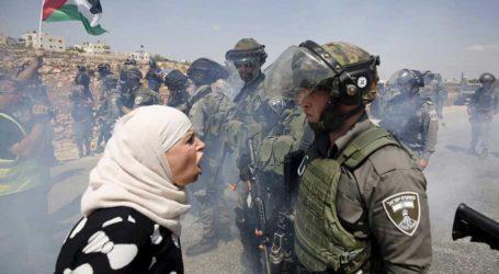 Israel's discriminative policies against Palestinians
