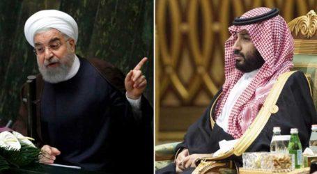 Iran-Saudi Arabia talks: A positive step for 'Intersect harmony'