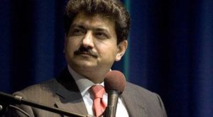 Petition seeking sedition charges against journalist Hamid Mir filed