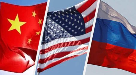 United States – a threat to democracy?