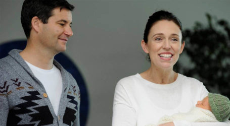 New Zealand PM Ardern sets date for summer wedding