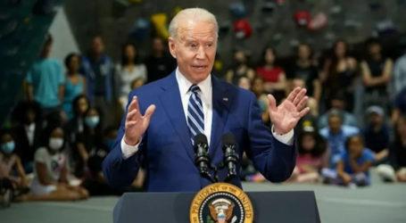 Biden pitches $6 trillion budget to 'reimagine' US economy