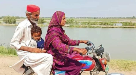 Farzana Shar – a true embodiment of women empowerment in Sindh