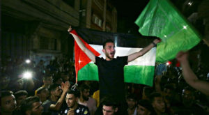 A ceasefire between Israel and Hamas, the movement that controls the Gaza Strip, came into force early after 11 days of fighting. Source: AFP