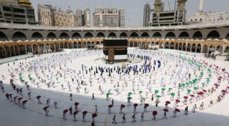 Saudi Arabia to allow 60,000 pilgrims including Pakistanis to perform Hajj