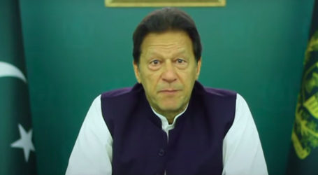 PM directs interior minister to work out strategy over law and order situation in Sindh