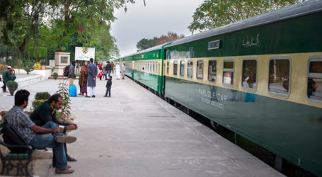 Railways limits train operation amid surge in Covid-19 cases