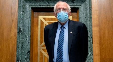 US Senator Sanders submits resolution blocking arms sales to Israel