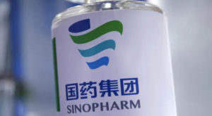 Malaysia will soon the commercial sale of Sinopharm and Sinovac vaccines. Source: Reuters