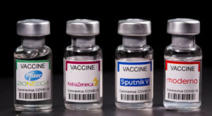 The NCOC said all government servants will have to be vaccinated by the end of June. Source: FILE/Online.