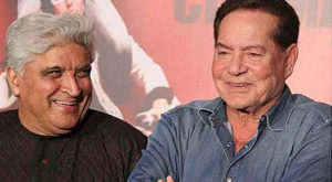 Bollywood famous screenwriters Salim Khan and Javed Akhtar will be brought to the screen in a documentary produced by their children Salman Khan, actor Farhan Akhtar, and Zoya Akhtar.
