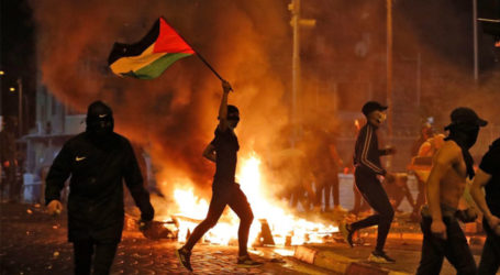 Ceasefire violation: Israeli forces shell Palestinians, several youths arrested