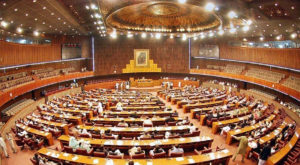 Members of the government and opposition benches in the National Assembly yesterday came face-to-face, insulted each other, threw the budget book at each other faces, and caused a lot of disturbance during the Budget speech. The question is who is responsible for all these problems?