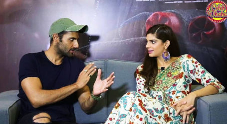 Sanam Saeed and Mohib Mirza rumoured to be secretly married