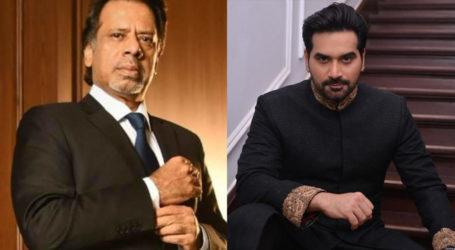 Jahangir Khan picks Humayun Saeed to play his role in biopic