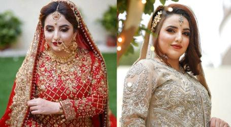 TikTok star Hareem Shah is now married