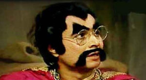 90's widely popular children's television series 'Ainak Wala Jin' is returning on big screens as 'Nastoor'.