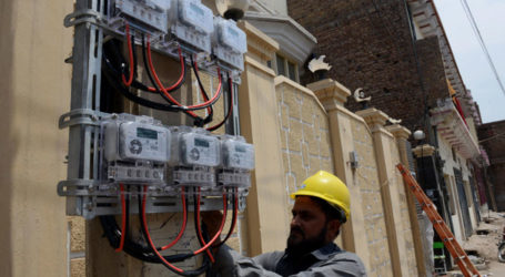 Iesco suspends Bahria Town electricity over non-payment of dues