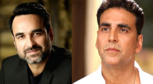 aresh Rawal has been replaced by Pankaj Tripathi in the much-anticipated sequel of 'Oh My God'.