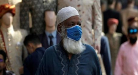 Coronavirus claims another 77 lives, infects over 1,100 in Pakistan