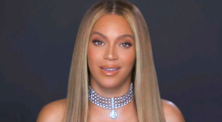 Beyoncé among first inductees into Black Music & Entertainment Walk of Fame