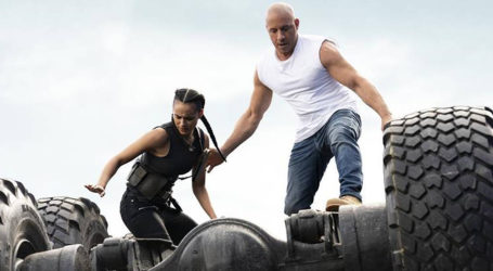 Every story deserves its own ending, says Vin Diesel on Fast & Furious series coming to an end