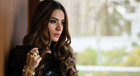 Alyzeh Gabol is thankful as her 'fake' social media accounts are no more