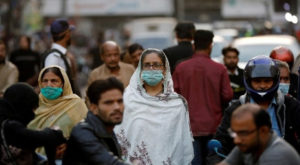 KARACHI: A further 39 deaths and 930 new cases have been reported across the country due to the global coronavirus.