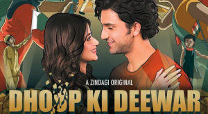 Social media users have started demanding a ban on Sajal Aly starter 'Dhoop Ki Dewaar' drama which will premier on Indian streaming giant on 24th June.