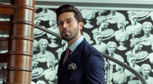 Today is the birthday of Fahad Mustafa, an actor turned producer who gave us the longest-running Pakistani drama 'Nand' and blockbuster serial 'Jalan'.
