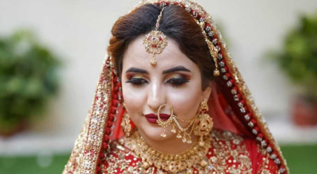 Who is Hareem Shah's husband?