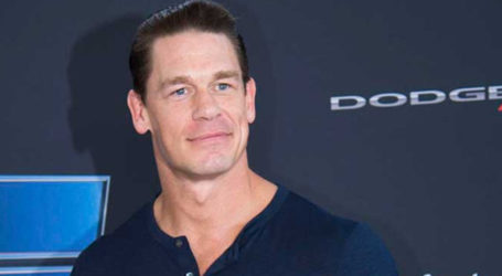 John Cena admits ruining brother's wedding after a fight