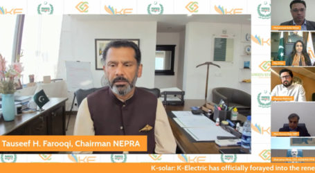 KE, NEPRA discuss Pakistan's transition to a low-carbon energy future