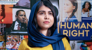 Pakistani activist for female education Malala Yousafzai has pledged to create a world where every girl has an access to safe, free, and quality education.