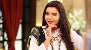 Famous morning show host Nida Yasir has recently revealed how her vacations in Turkey turned miserable when she got robbed in the country.