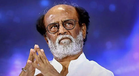 Rajinikanth heads to United States for general health check-up
