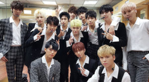 """K-pop stars SEVENTEEN has revealed that their latest EP """"Your Choice"""" and lead single """"Ready to Love"""" is of a more mature concept and sound but the motivations behind their music remain the same."""