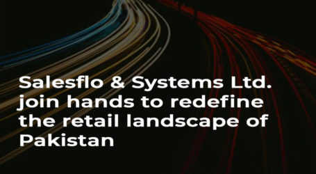 Systems & Salesflo partners to disrupt $100bn retail industry