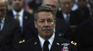 KABUL: The US's top general in Afghanistan has given a sobering assessment of the country's deteriorating security situation as America winds down its so-called 'forever war'.