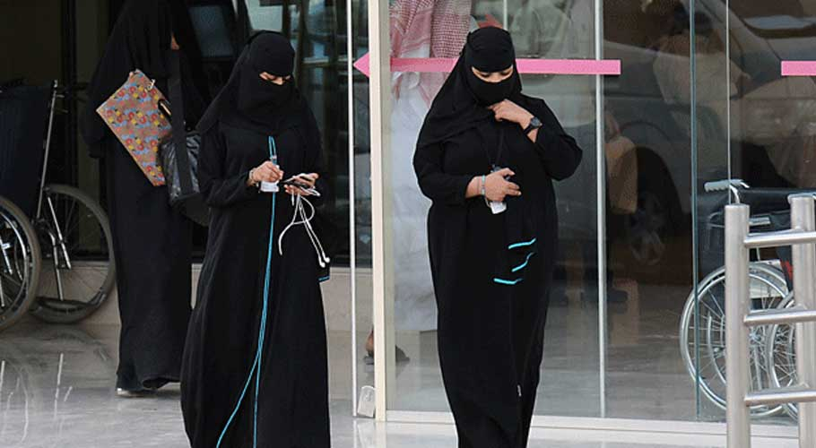 Saudi women allowed to live independently without male guardian approval