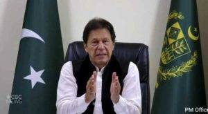 PM Imran urges world leaders to act against online hate
