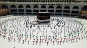 COVID-19: Saudi Arabia bars foreign travellers from Hajj