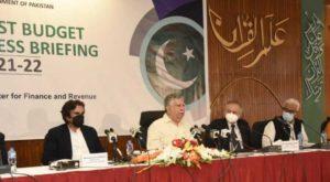 Budget 2021 focuses on sustainable economic growth, says Tarin