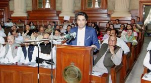 Punjab govt presents budget worth Rs2.653 trillion