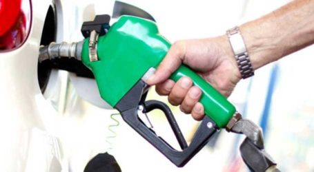 Petrol prices increased by Rs2.13 per litre